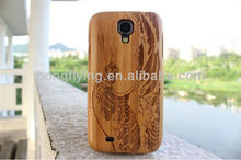 Genuine Natural Bamboo Wood case s3 cover for samsung galaxy s3,wooden case for samsung galaxy s3 i9300