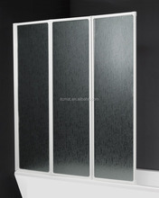 china top ten selling products folding bath shower screen