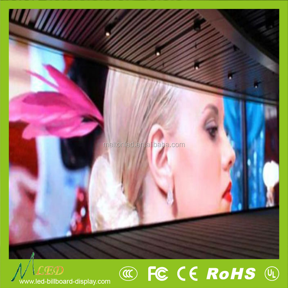 P4 SMD2121 video movie led display import wholesale electronics