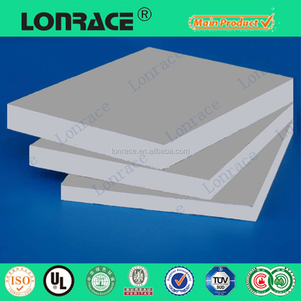 high quality prices gypsum board standard size