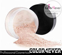 Xmas wholesale Exquisite mineral loose powder foundation powder BRAND NEW MAKEUP COMPACT POWDER