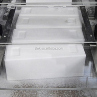 4kg Rectangle Shape Salt Block Press