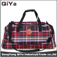 2014 New Design Athletic Sport Large Capacity Duffle Travel Bag