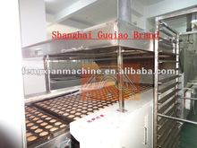 High Quality and Large Capacity Cake Baking Oven
