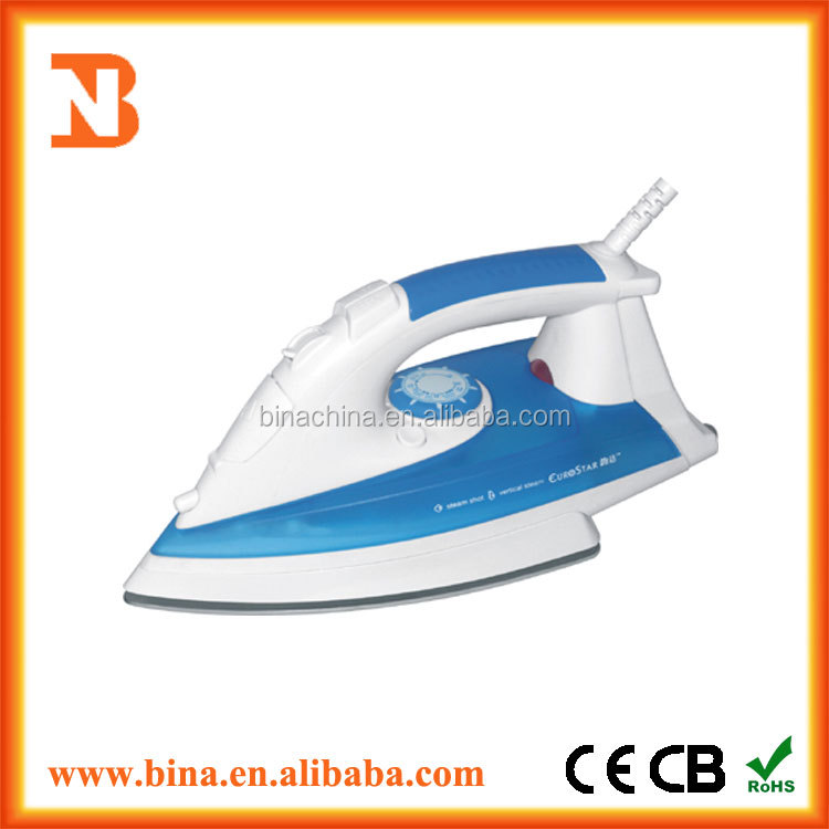 New Product Steam Iron for Hotel