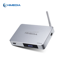 Best Selling Popular Android5.1 Q5 pro Quad Core CPU 8G Flash Internet TV Cable Box Smart Google TV Box