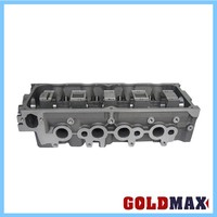OEM Spare Parts Auto B3 Engine Cylinder Head