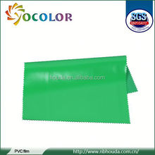 2015 high quaality Pvc Floor Film for raincoat and tablecoth