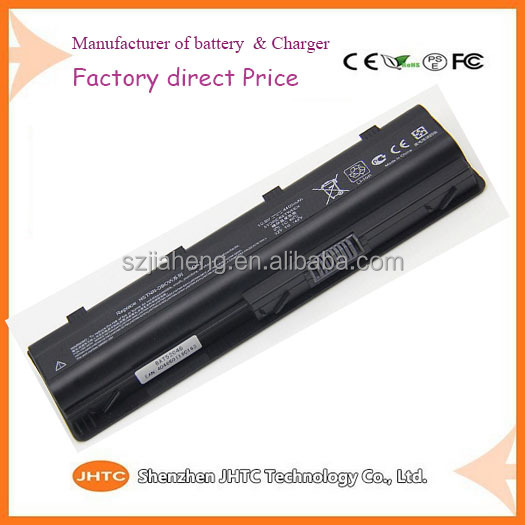 For Hp Compaq 593553-001 Replacement Notebook / Laptop Battery 5200mAh Replacement