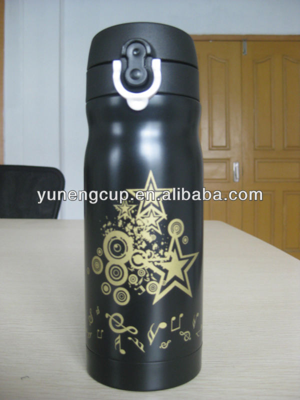 2013 newest double wall vacuum thermos flask