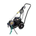 Car Washer Trolley  Direct Driven
