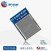 price of zigbee transmitter and receiver long range iot wireless module