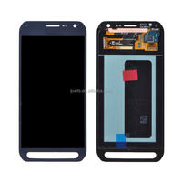 Wholesale Price Blue LCD Display For Samsung Galaxy S6 Active G890A Touch Screen For S6 Active G890A