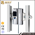 Fingerprint Password Door Lock for Glass Door
