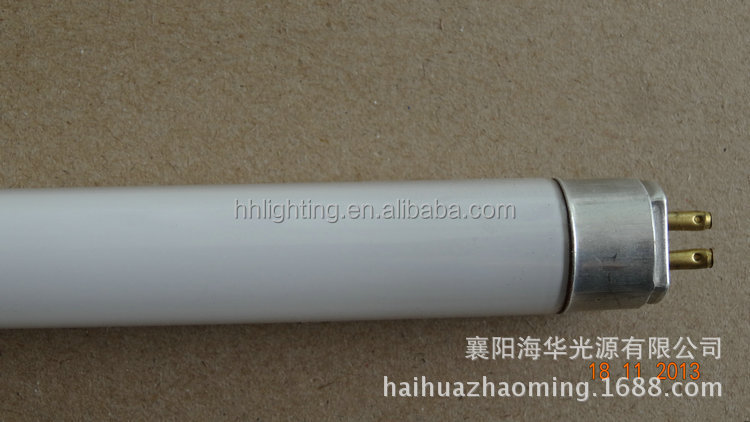 wholesale 220v 21w T5 Tricolor traditional fluorescent common tube lamps