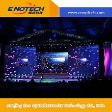 ENOTECH indoor led display board best product and price in alibaba P2.5/P3/P4/P5/P6/P7/P10 avaiable