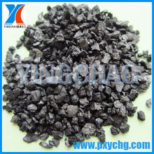 Water Treatment Filter 8*30mesh Coconut Shell Activated Carbon