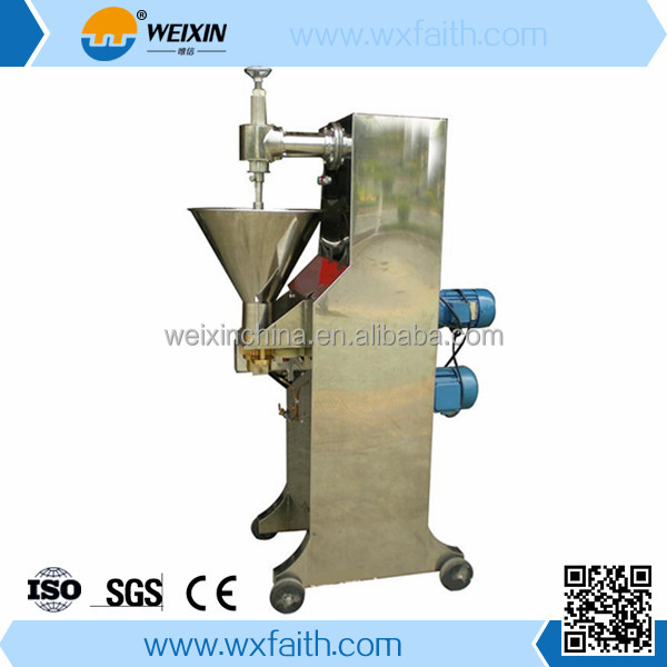 Commercial Food Stuffed Beef Fish Ball Making Machine Price