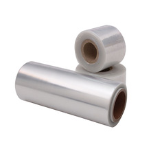 Thick plastic roll transparent pallet machine ldpe stretch film wrap