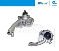 COMPETITIVE cooling system MERCEDES 190 (W201)\Saloon (W124) automobile engines spare parts water pump 147-2061 102.200.05.20