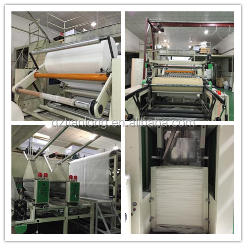 hygienic raw materials Nonwoven Fabric Manufacturer in Quanzhou