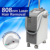 808 diode laser freezing point painless hair removal instrument