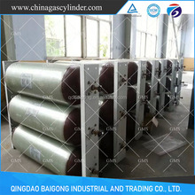 China Supplier Type II High Pressure 200bar CNG Cylinder Price Best