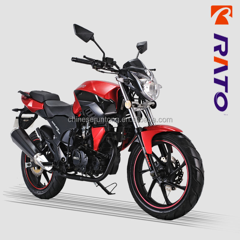 Cheap China 200cc racing motorcycle