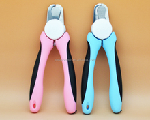 Nail grooming products pets claw cutter