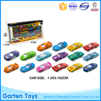 1:64 China lovely die cast car toys manufacturer