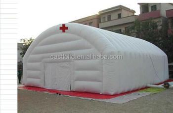 TENT OPERATING SHELTER Field hospital Tent hospital Building Operation Theatre Tent