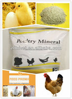 veterinary medicine company chicken weight gain feed premixes vitamins minerals for broiler/hens