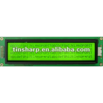 40x4 STN Character lcd module(TC4004A-01A)