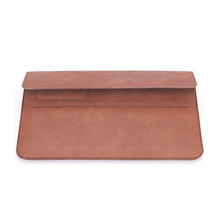 for ipad mini 2/3/4 leather flip case