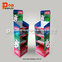 retailers paperboard dangler store display