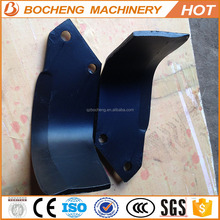 Agricultural Machinery cultivator tools Spare Parts Rotary Tiller Blade