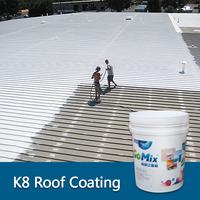 K8 Acrylic Roof Coating