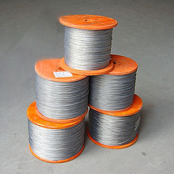 galvanized ungalvanized used ship rope