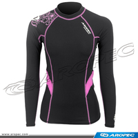 Compression Lady Long Sleeve Training Top II