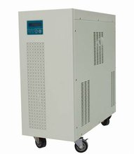 Hot Sale Home Use DSP System 3 Phase 220V High Frequency 10Kva Online UPS