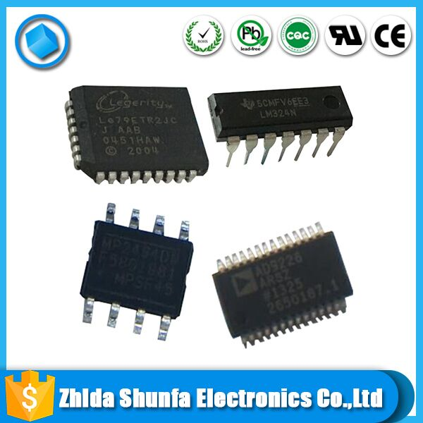 china import export electronic component