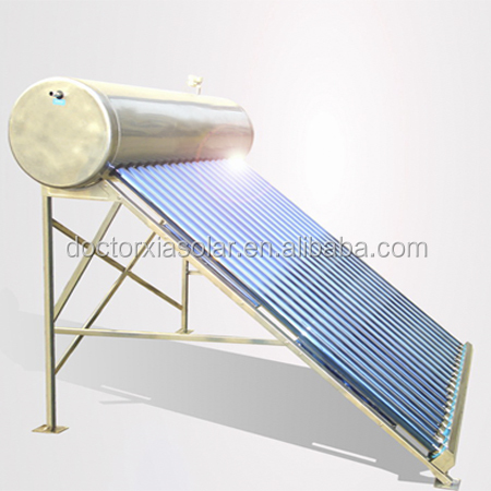Hot Sale Compact Solar Water Heater Price
