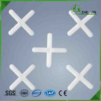 Zhe Jin The Most Popular Cheap Price PP/Plastic/Nylon Cross/Tile Spacer