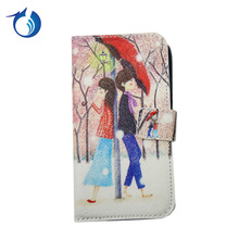 Factory Price Lovely Couples Christmas Gift Mobile Phone Case IN STOCK