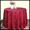 /product-detail/red-jacquard-table-cloth-wholesale-red-decorative-round-table-cloth-60196965789.html