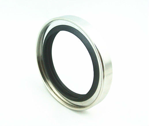 rotating couplings PTFE shaft lip oil seals