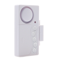 Password Burglar Door Open Sensor Alarm