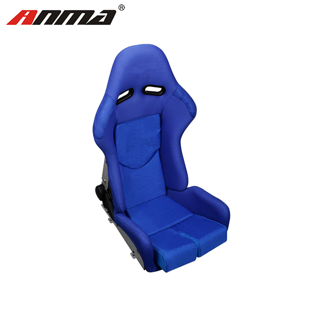 High quality racing simulator seat play seat racing