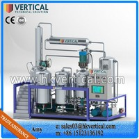 VTS-PP New Model Oil Filter Machine Gear Oil Recycling Machine