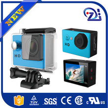 Original SJ5000X 4K 24FPS GYRO Action Camera Wifi 2.0'' Waterproof Sports Camera NTK96660 Deportiva Full HD 1080P DVR Cam